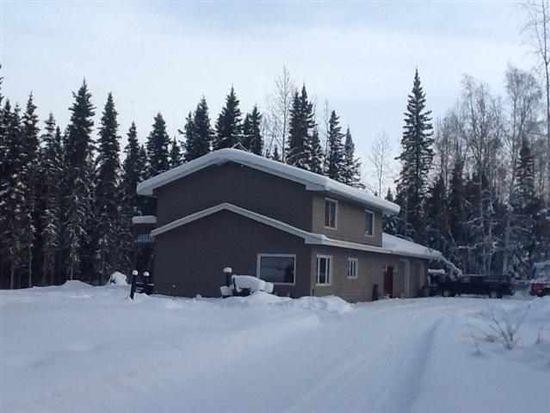 3036 Probert Dr, North Pole, AK 99705