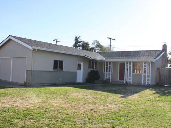 12565 Tallent Ave, San Jose, CA 95127