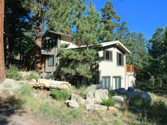 3915 Little Valley Rd, Estes Park, CO 80517