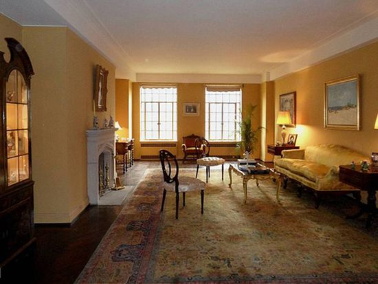 300 Central Park W APT 6C, New York, NY 10024