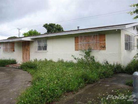19641 SW 117th Ave, Miami, FL 33177