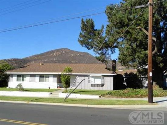7698 Lake Adlon Dr, San Diego, CA 92119