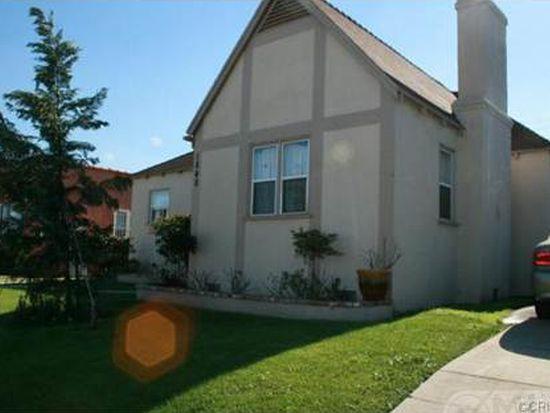 1848 W 70th St, Los Angeles, CA 90047