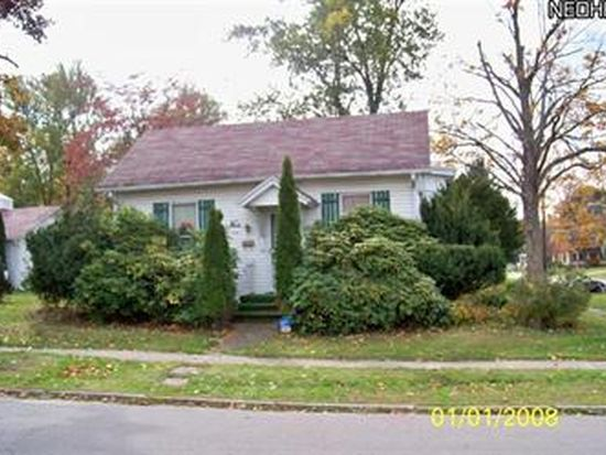 316 W 50th St, Ashtabula, OH 44004