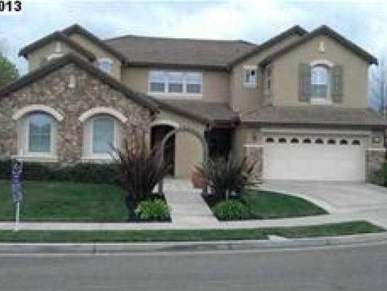 1644 Cipriani Pl, Brentwood, CA 94513