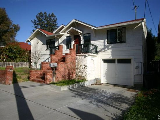 22 Santa Barbara Ave, San Anselmo, CA 94960