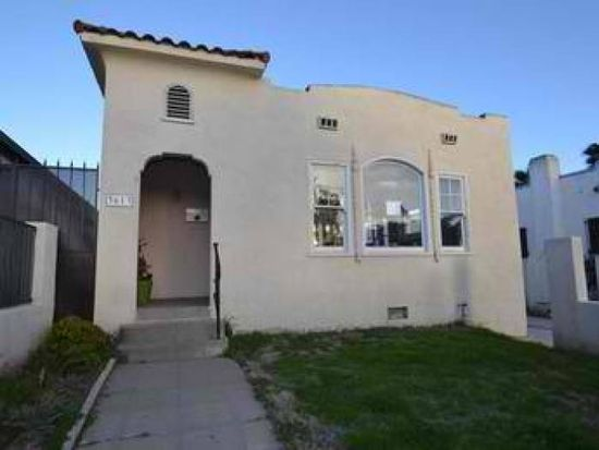 3613 37th St, San Diego, CA 92105