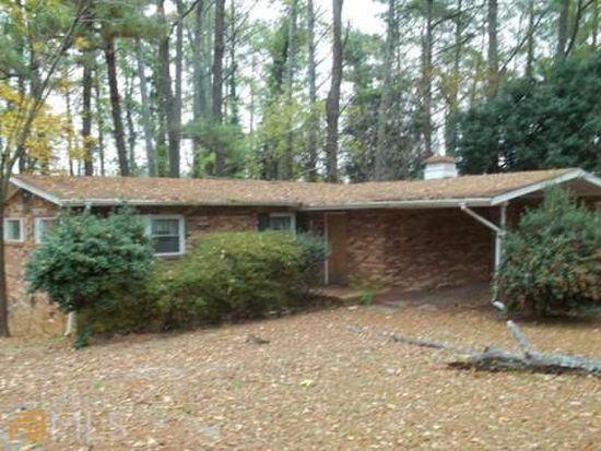530 Hutchens Rd SE, Atlanta, GA 30354
