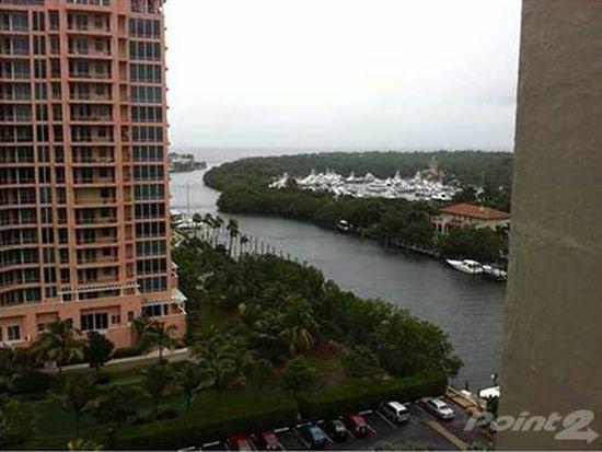 90 Edgewater Dr APT 1222, Coral Gables, FL 33133