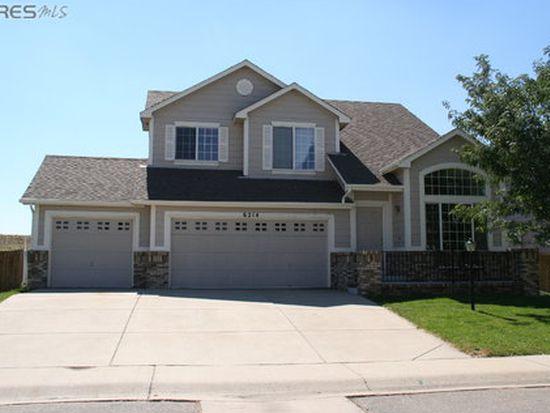 6214 Twilight Ave, Firestone, CO 80504
