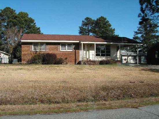 704 Clayton St, Rocky Mount, NC 27803