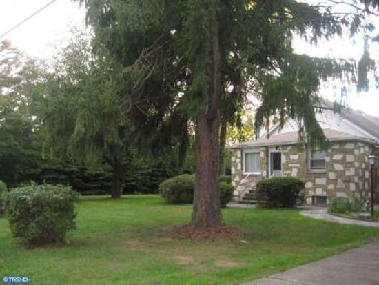 2742 Murray Ave, Bensalem, PA 19020