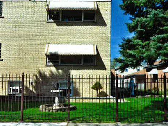 6403 N Olcott Ave, Chicago, IL 60631
