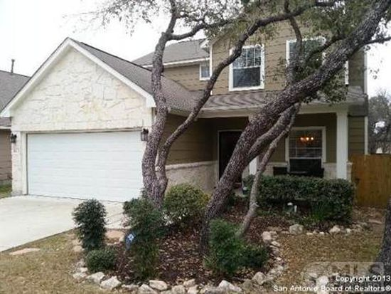 10810 Sierra Ridge Dr, San Antonio, TX 78245