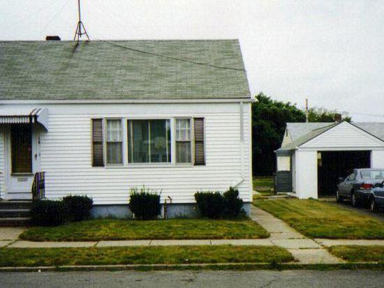 19 Rutland St, New Bedford, MA 02745