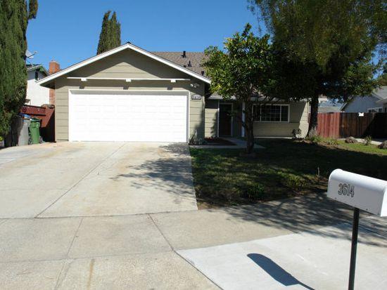 3614 Rox Place Ct, San Jose, CA 95121