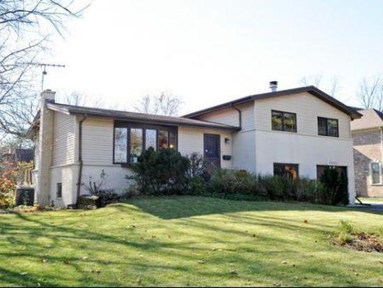 1601 Montgomery Rd, Deerfield, IL 60015