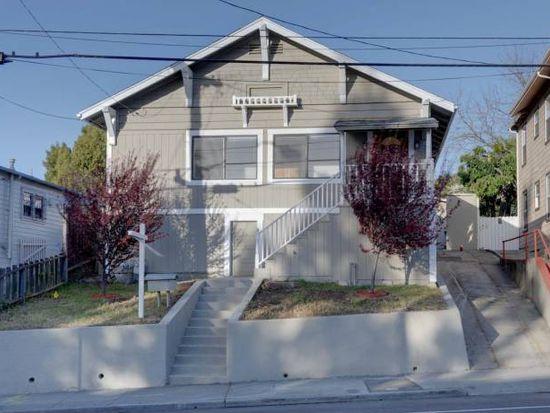 4448 Macarthur Blvd, Oakland, CA 94619