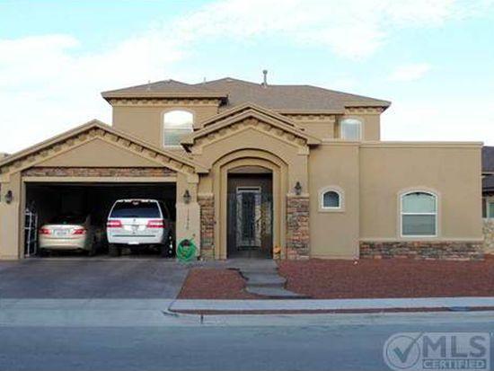 11512 Rafael Serna Ln, El Paso, TX 79934