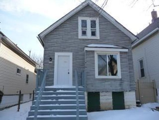 1417 W Orchard St, Milwaukee, WI 53204
