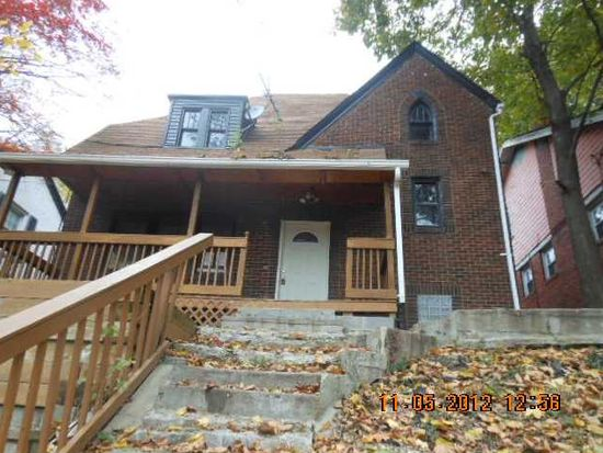 8909 Upland Ter, Pittsburgh, PA 15235