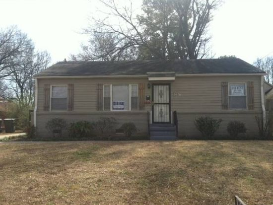 5257 Welchshire Ave, Memphis, TN 38117