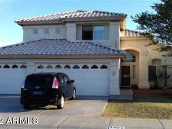 3405 E Kerry Ln, Phoenix, AZ 85050