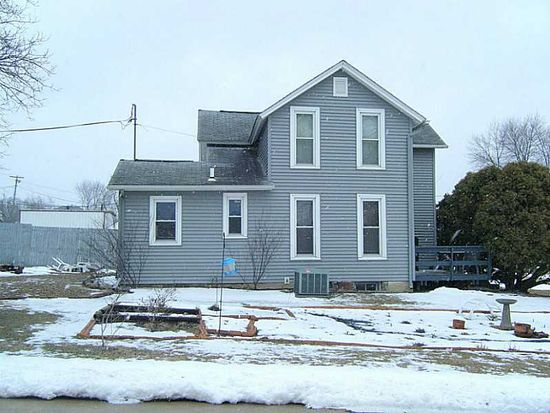 310 W South St, Mechanicsville, IA 52306