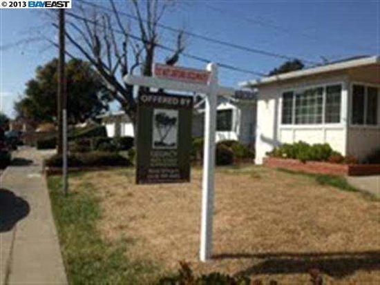 4861 Valpey Park Ave, Fremont, CA 94538