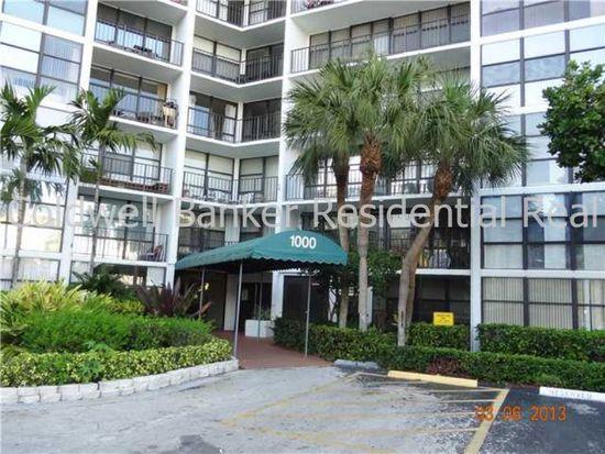 1000 Parkview Dr APT 721, Hallandale Beach, FL 33009
