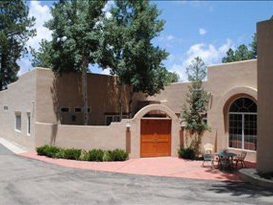 105 Pinehurst Rd, Alto, NM 88312
