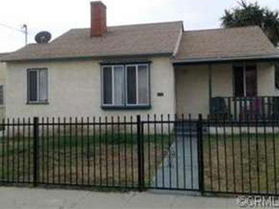 926 W Poplar St, Compton, CA 90220
