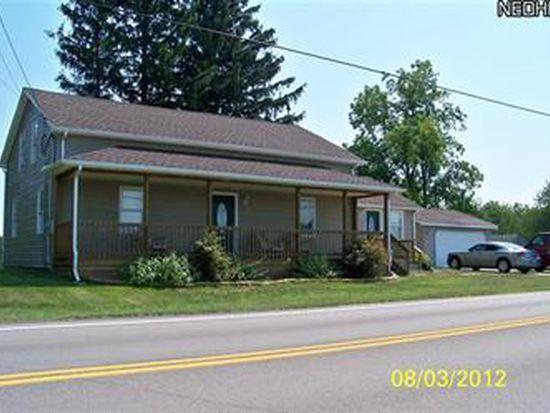 2960 S Ridge Rd, Kingsville, OH 44048