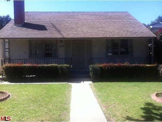 2809 Overland Ave, Los Angeles, CA 90064
