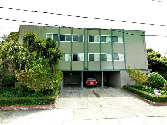 417 Harrison Ave APT 16, Redwood City, CA 94062
