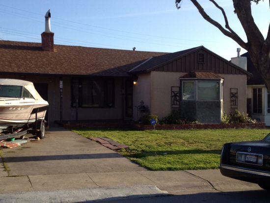 713 W Orange Ave, South San Francisco, CA 94080