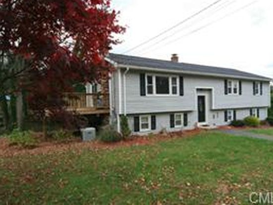32 Deer Run Ln, Shelton, CT 06484