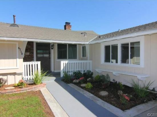 6718 Whitaker Ave, Van Nuys, CA 91406