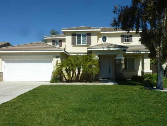 1731 Blue Wing Ct, Redlands, CA 92374
