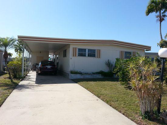17750 Stevens Blvd, Fort Myers Beach, FL 33931