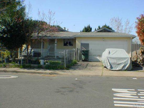 201 Amelia St, Vallejo, CA 94589