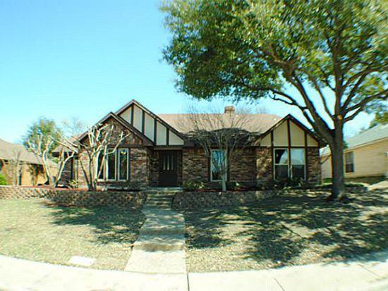 10110 Bridgegate Ln, Dallas, TX 75243