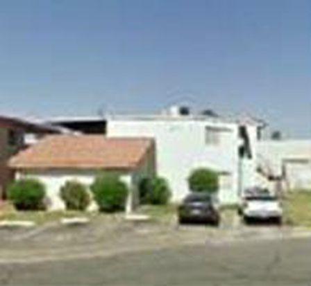 3631 Ala Dr APT 1, Las Vegas, NV 89103
