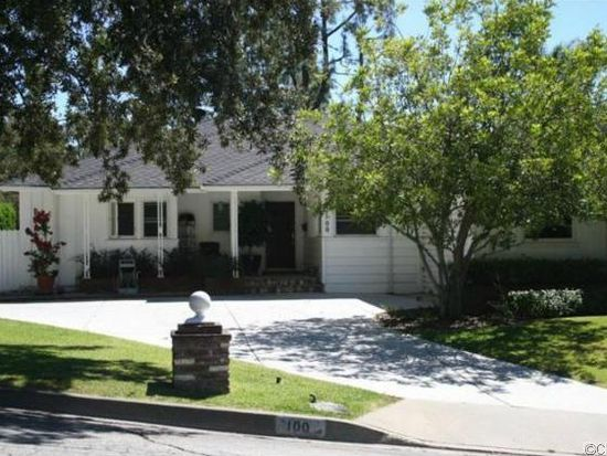 100 Colony Dr, Sierra Madre, CA 91024