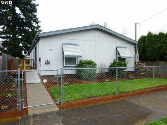 4836 SE 63rd Ave, Portland, OR 97206