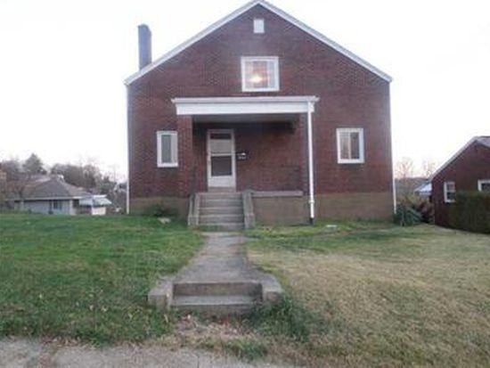 135 Magnolia St, West Homestead, PA 15120