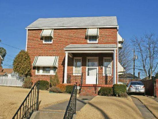 709 Dorchester Rd, Baltimore, MD 21229