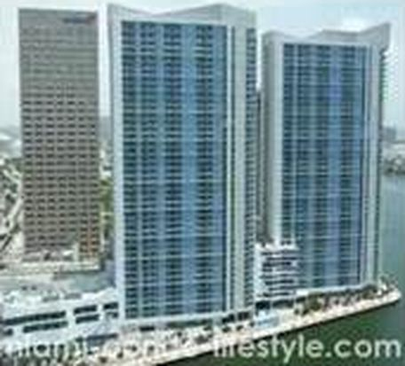 335 S Biscayne Blvd PH UPH07, Miami, FL 33131
