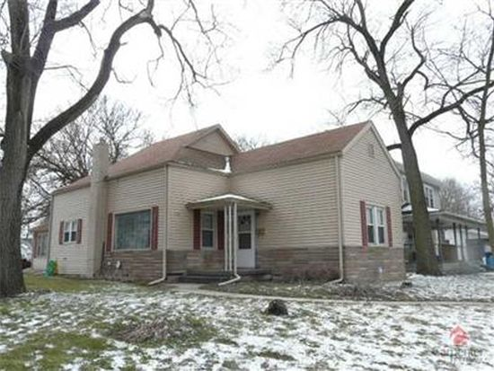 1603 W 14th St, Anderson, IN 46016