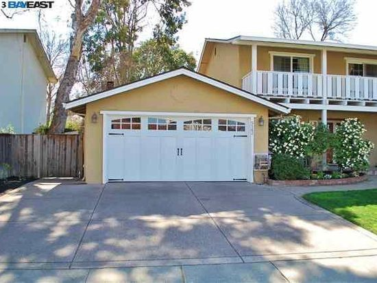 5162 Hummingbird Rd, Pleasanton, CA 94566